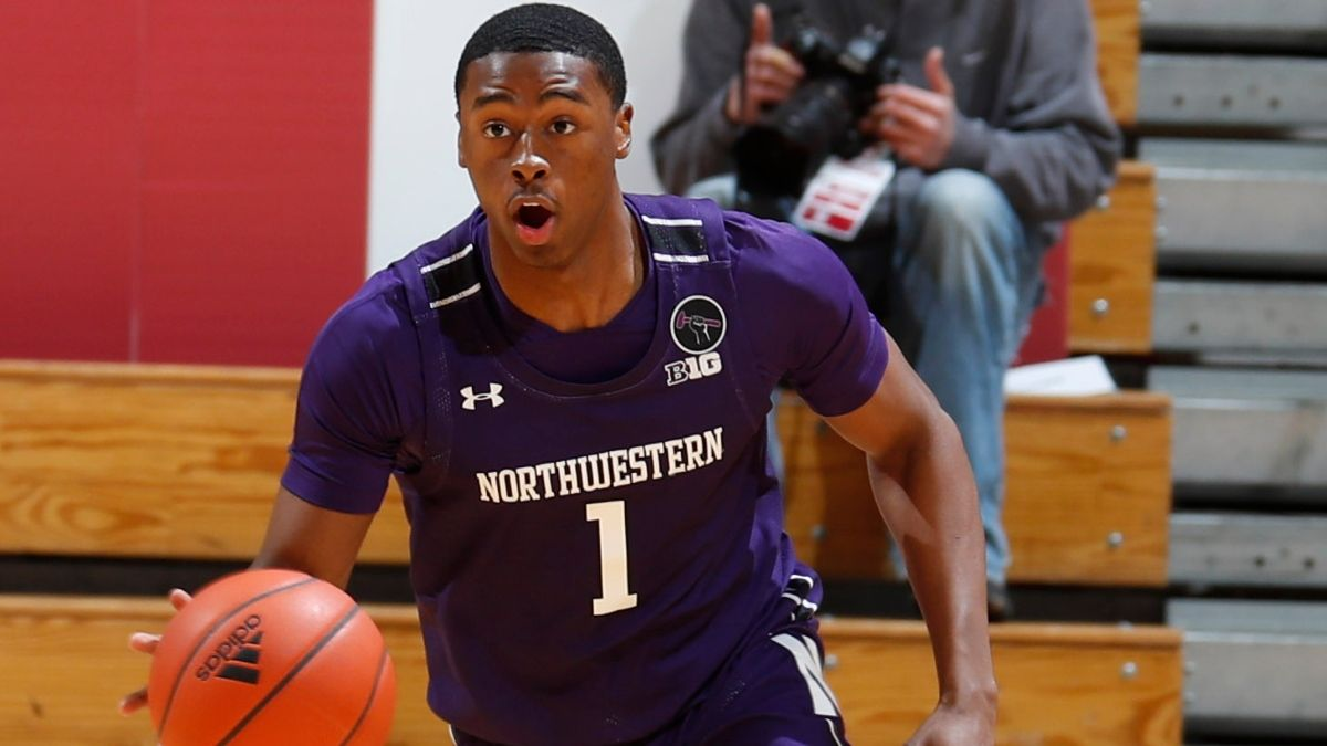 Odds & Picks for Northwestern vs. Michigan Basketball: Bet the Wildcats In Big Ten Battle article feature image
