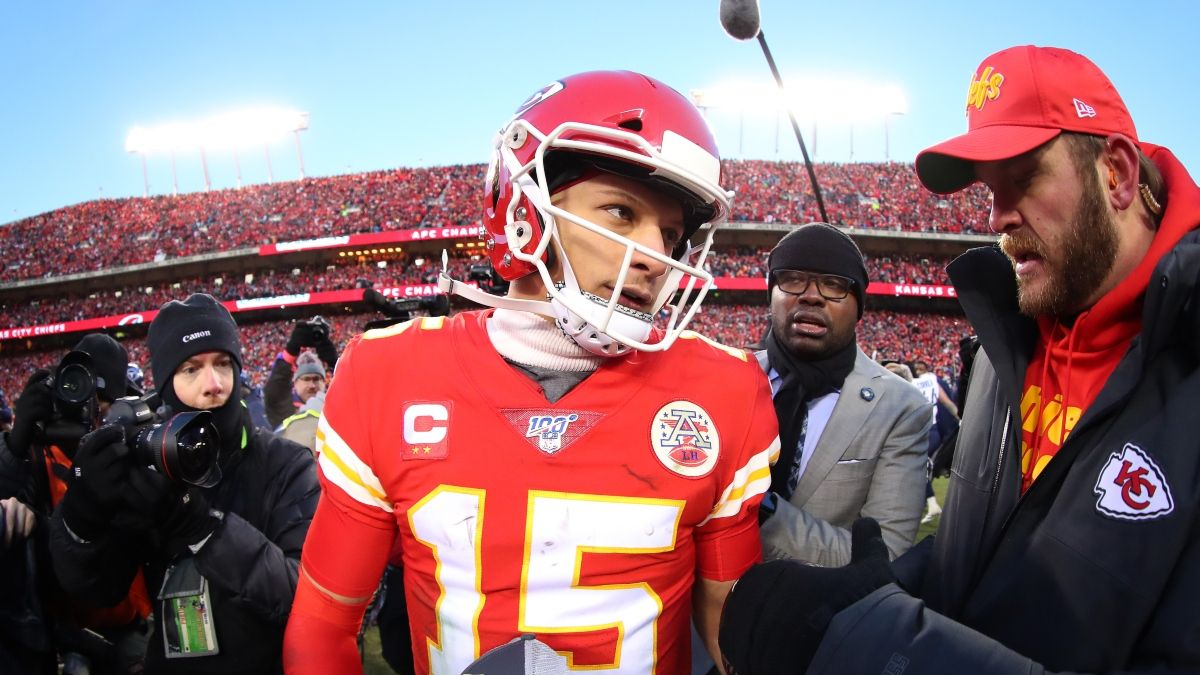 If Great Teams Cover the Spread, Why Did the Chiefs Stop? Well, It's Complicated article feature image