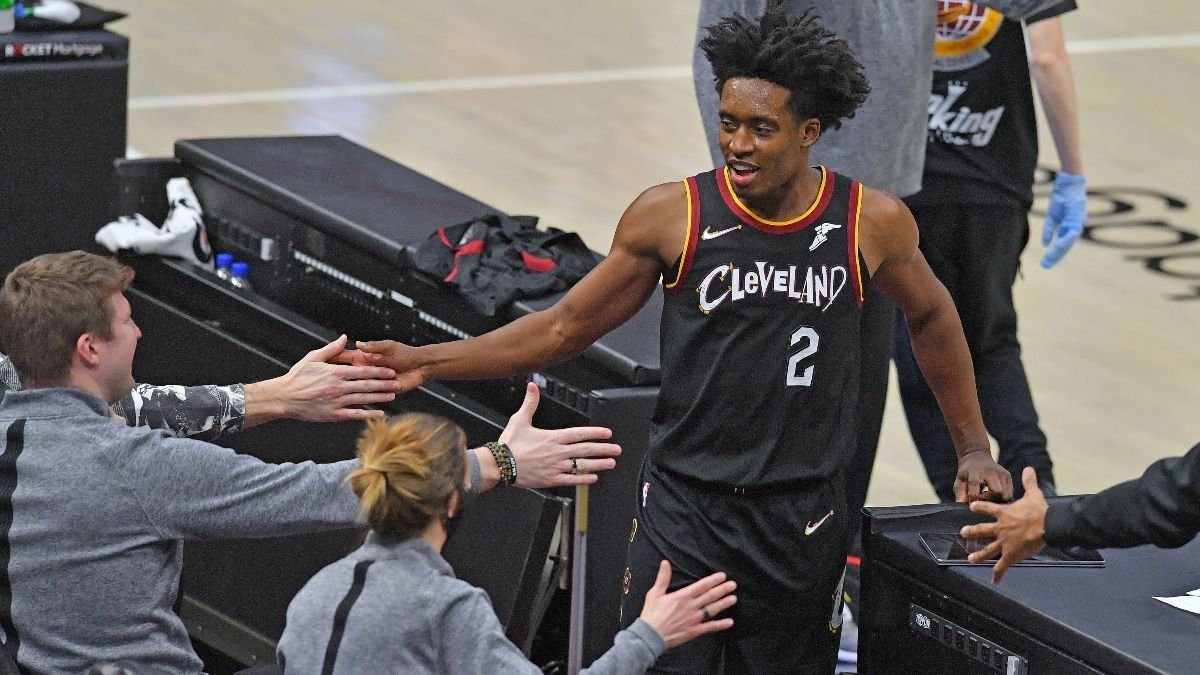 Pistons vs. Cavaliers Odds & Picks: Big Value on the Total Wednesday Night article feature image