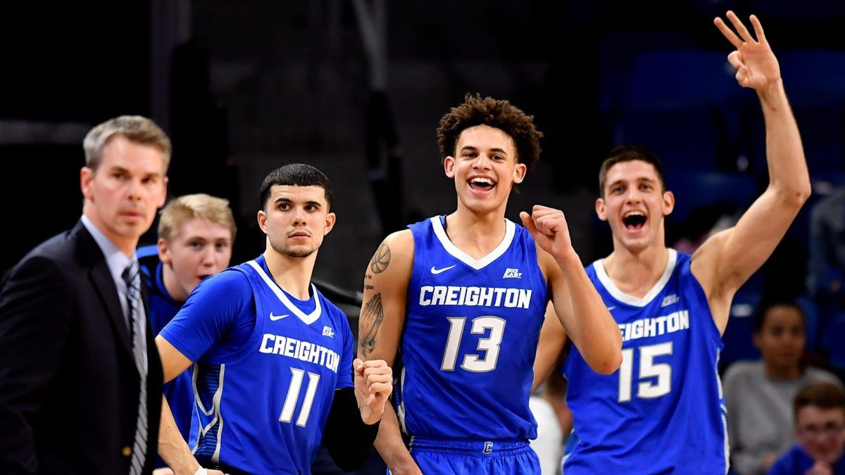 Creighton vs. Providence Odds & Picks: Betting Value on Saturday's College Basketball Over/Under article feature image