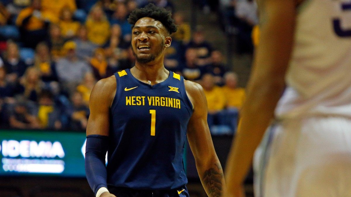 Texas Tech vs. West Virginia Odds & Pick: Bet the Mountaineers In Big 12 Battle article feature image