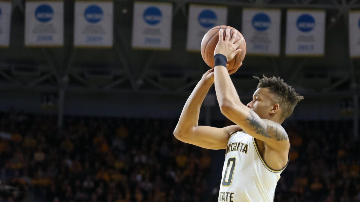 Wichita State vs. Houston Odds & Pick: Betting Value on Wednesday's Over/Under article feature image