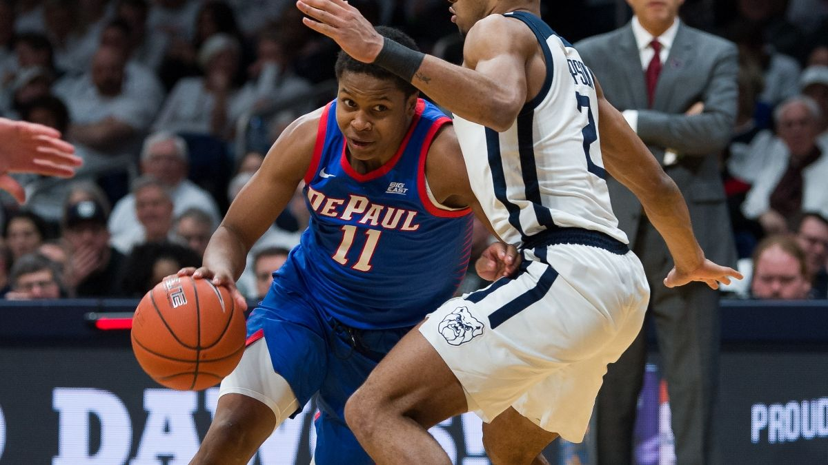 College Basketball Odds, Sharp Betting Pick: Pros, Projections Agree on Butler vs. DePaul (Tuesday, Jan. 19) article feature image