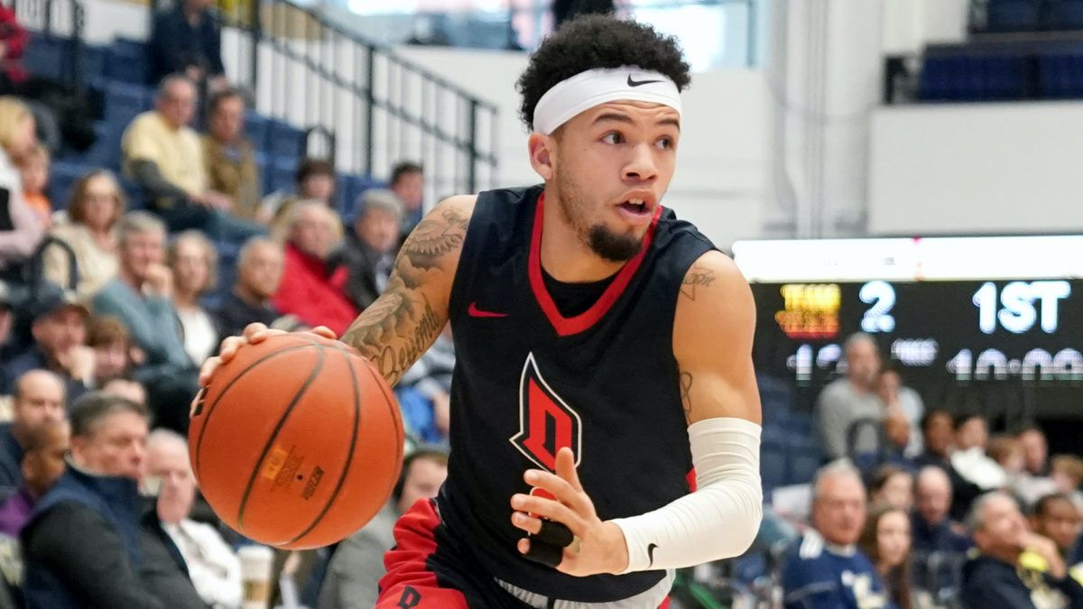 Duquesne vs. St. Bonaventure Odds & Pick: Bet on Ugly Start in A-10 Battle article feature image