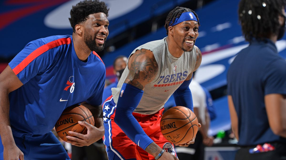 Moore: Is This the Year Joel Embiid and the 76ers Finally Break Through? article feature image
