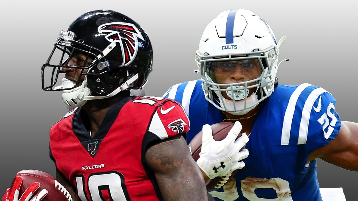 Fantasy Rankings & Tiers For Your Week 17 Championship Start/Sit Decisions article feature image