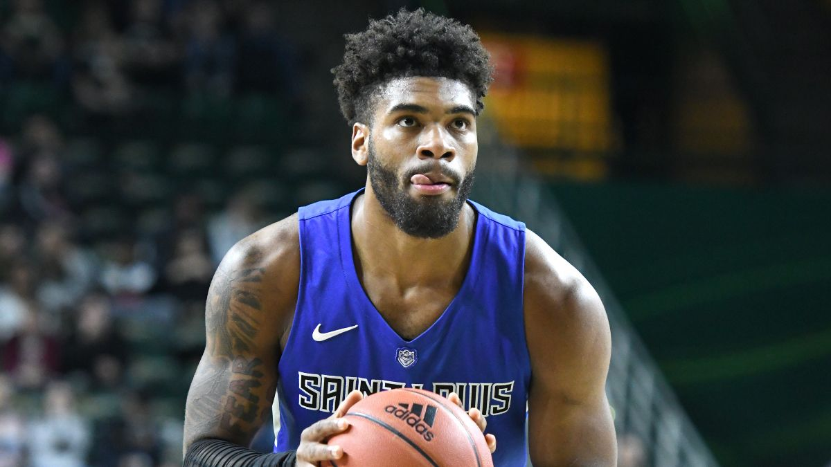 Saint Louis vs. Richmond College Basketball Odds & Pick: Billikens Primed To Rebound In River City article feature image