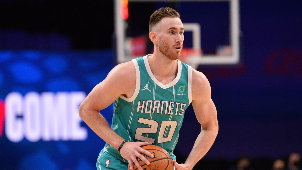NBA PRO Report & Pick: How Sharps are Betting Hornets vs. Pelicans Spread (Friday, Jan. 8) article feature image