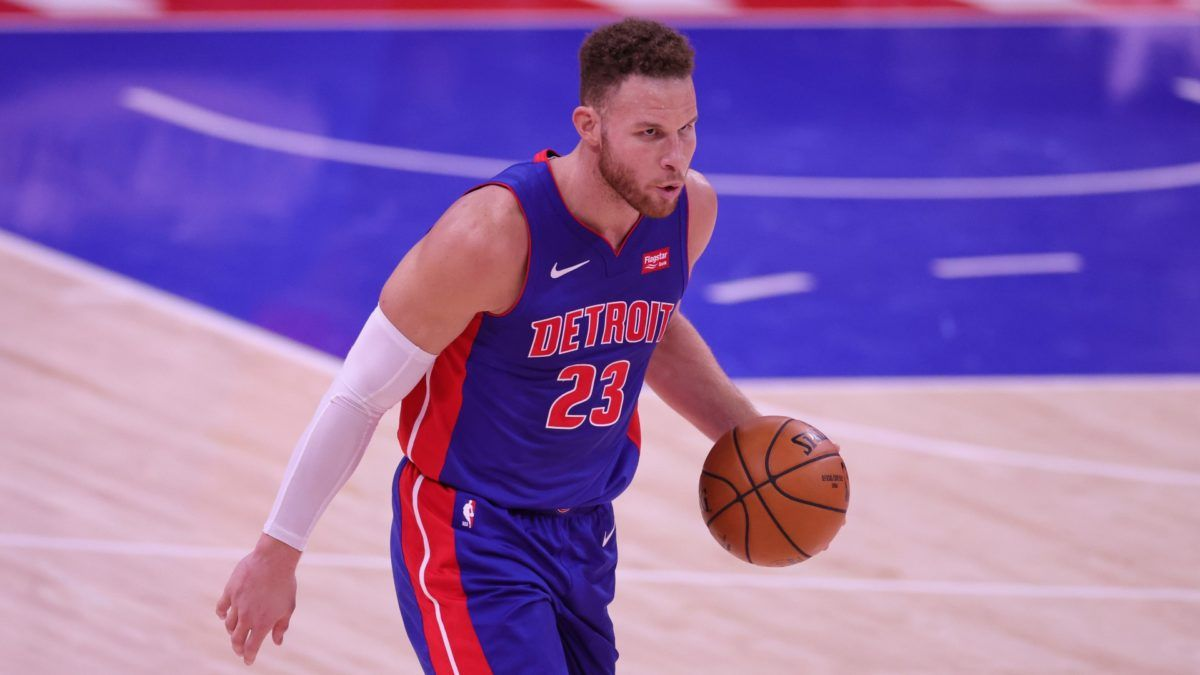 NBA Player Prop Bets & Picks: Back Overs on Blake Griffin, Nikola Vucevic, & Pascal Siakam (Saturday, January 16) article feature image