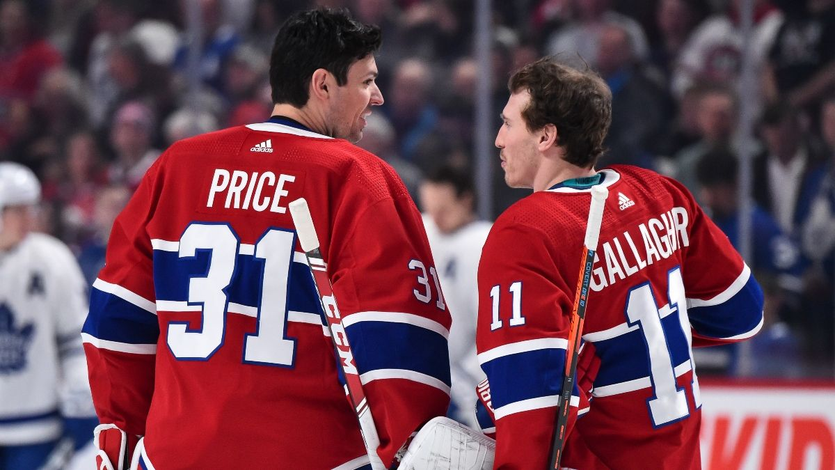 Canadiens vs. Maple Leafs Odds & Picks: Montreal Undervalued in Debut Meeting With Toronto article feature image