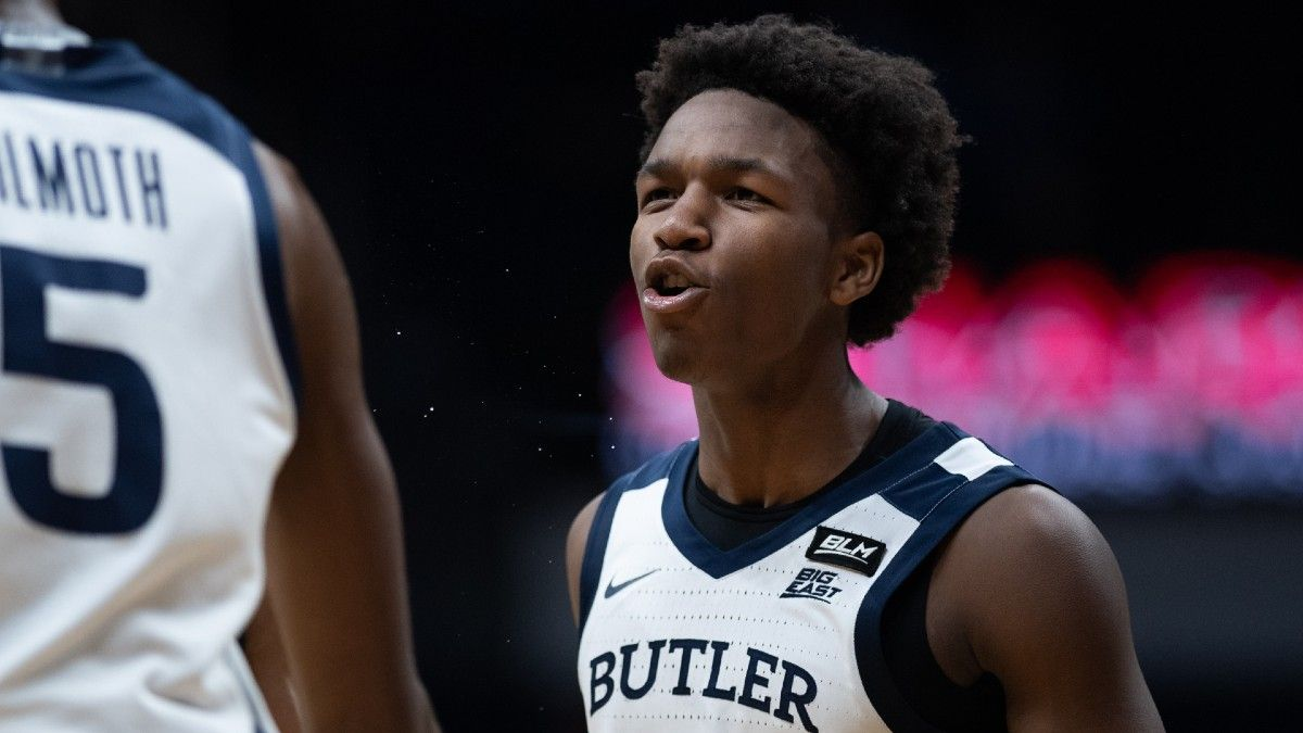 College Basketball Odds & Picks: Three Man Weave's Top 3 Best Bets, Including Xavier vs. Butler, Wisconsin vs. Penn State & More (Saturday, Jan. 30) article feature image