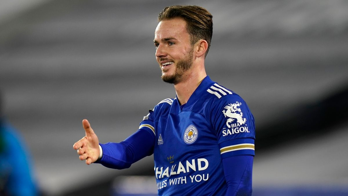 Leicester City vs. Chelsea Betting Odds, Picks & Predictions: Back Foxes vs. Struggling Blues in Tuesday EPL Clash article feature image