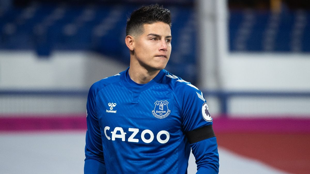 Wolves vs. Everton EPL Odds, Picks & Predictions: Pace Slowing Down in England (Tuesday, Jan. 12) article feature image
