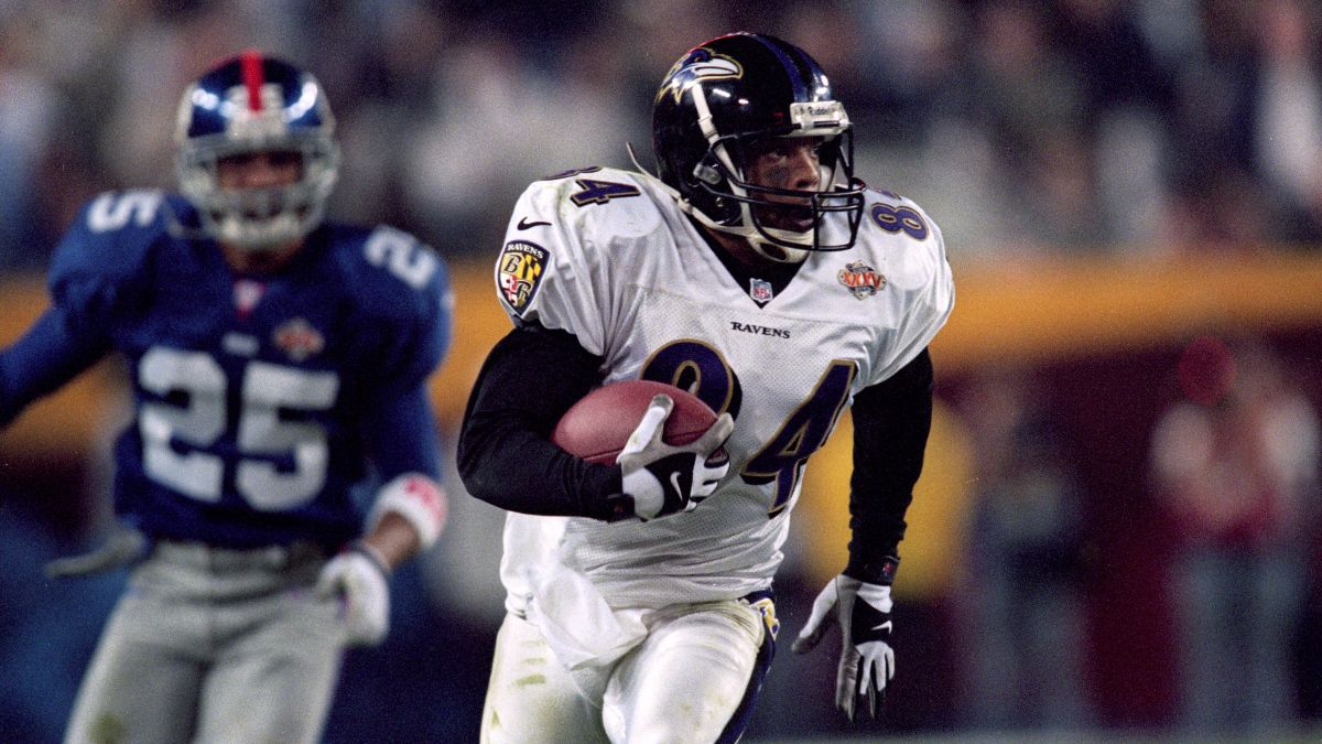 3 Plays, 21 Points & 1 Nightmare Minute for Super Bowl 35 Under Bettors article feature image