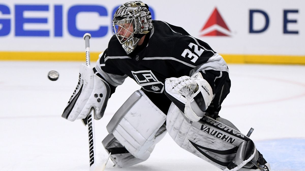 Wild vs. Kings Odds & Pick: Expect Low-Scoring Affair to Start Season (Thursday, Jan. 14) article feature image