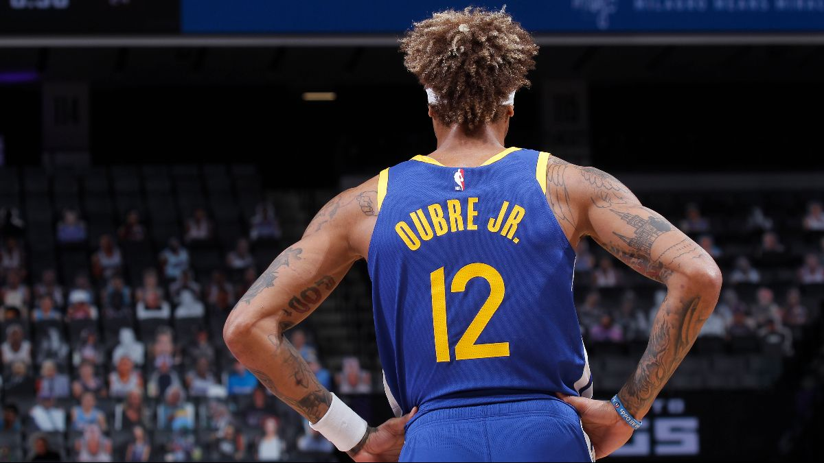 Thursday NBA Player Prop Bets & Picks: Kelly Oubre, Revenge Game (Jan. 28) article feature image