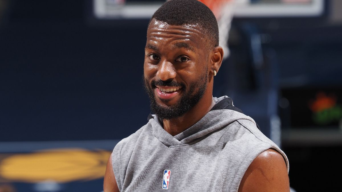 NBA Injury News & Starting Lineups (Jan. 17): Kemba Walker Expected to Return for Celtics Sunday article feature image