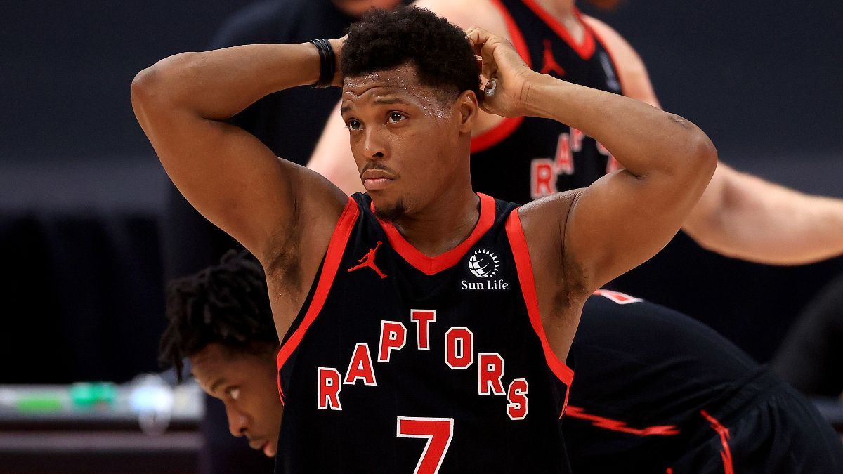 NBA Injury News & Starting Lineups (Jan. 24): Kyle Lowry, Pascal Siakam Will Sit Out Sunday article feature image