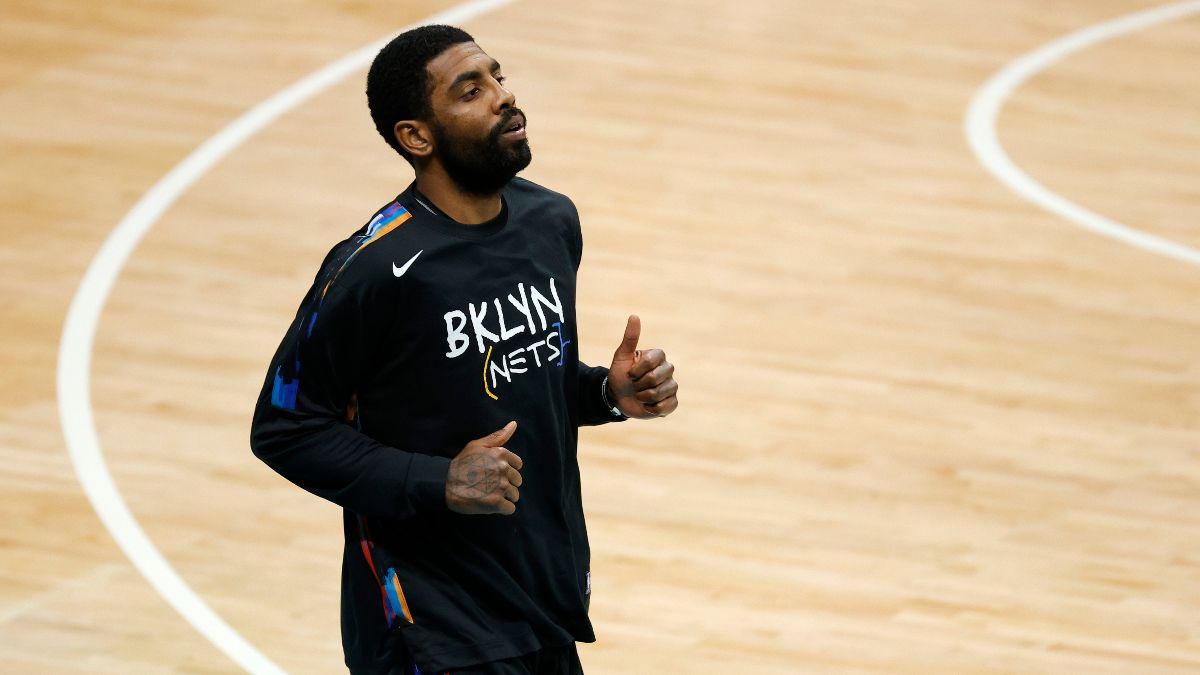 NBA Injury News & Starting Lineups (Jan. 7): Kyrie Irving Out vs. 76ers Thursday article feature image