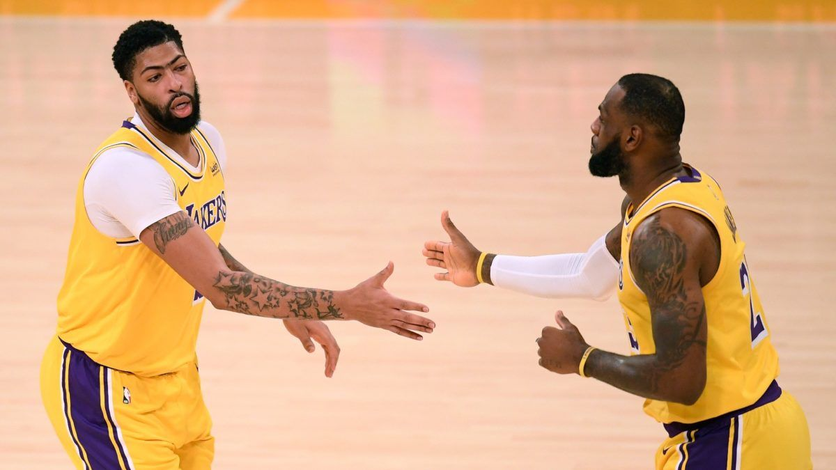 Lakers vs. Grizzlies Odds & Picks: Bet Los Angeles to Take Care of Business article feature image