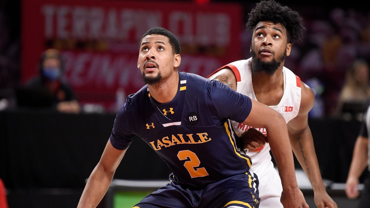 College Basketball Odds & Pick: How Sharps Are Betting Fordham vs. La Salle (Saturday, Jan. 2) article feature image
