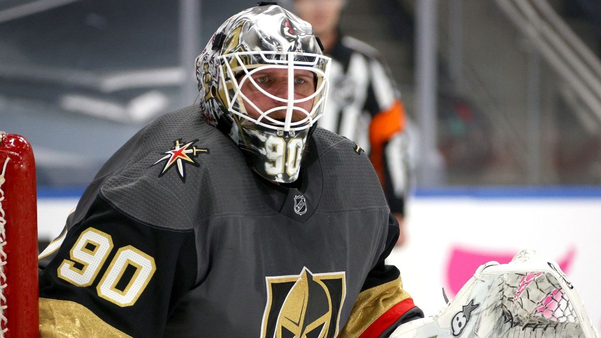 Ducks vs. Knights Odds & Picks: Trust Gibson to Keep Anaheim in the Game (Thursday, Jan. 14) article feature image