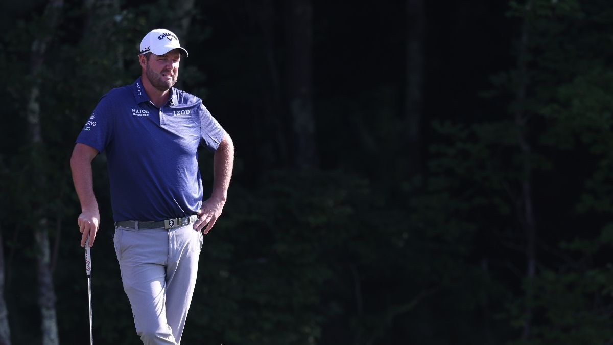 Best Longshot Bets for the 2021 Sentry Tournament of Champions: Leishman, Scott and Munoz Provide Value at Kapalua article feature image