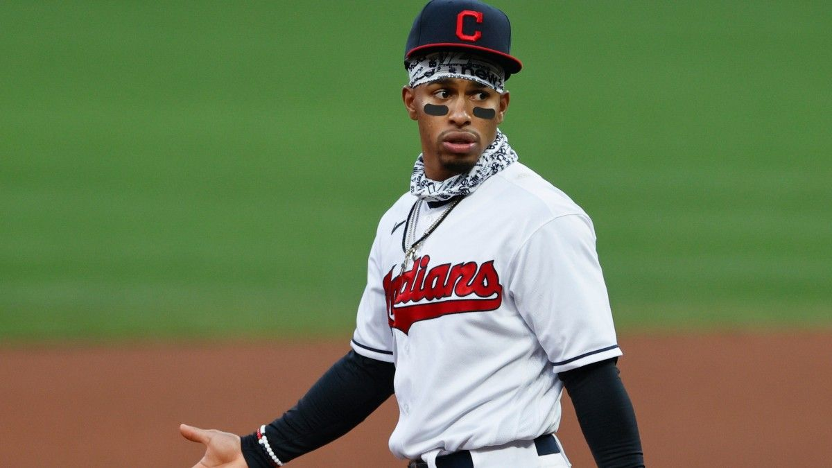 Mets Acquire Francisco Lindor: New York's World Series Odds on the Move, Indians Drop article feature image