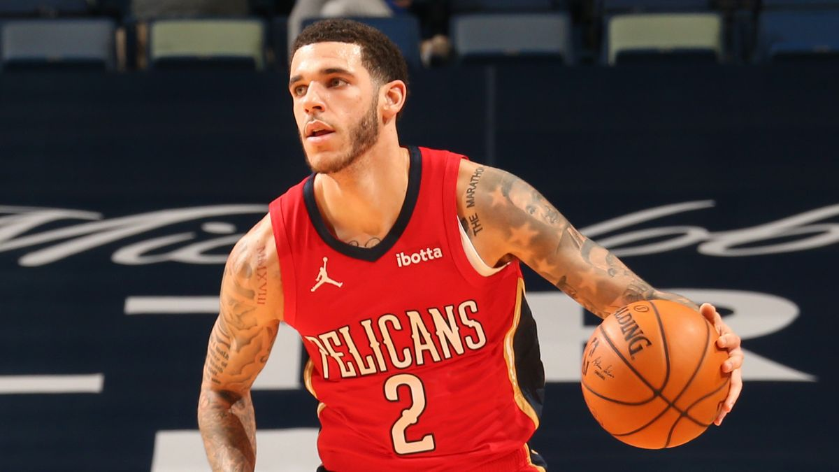 Hornets vs. Pelicans Odds & Picks: How to Bet Ball Brothers' First Pro Matchup (Friday, Jan. 8) article feature image