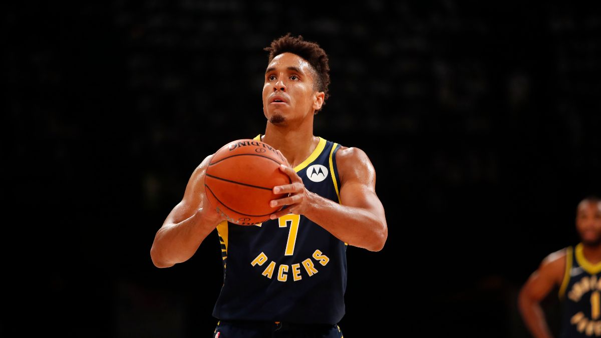 Indiana Pacers Promo: Bet $1, Win $100 if the Pacers Hit a 3-Pointer! article feature image