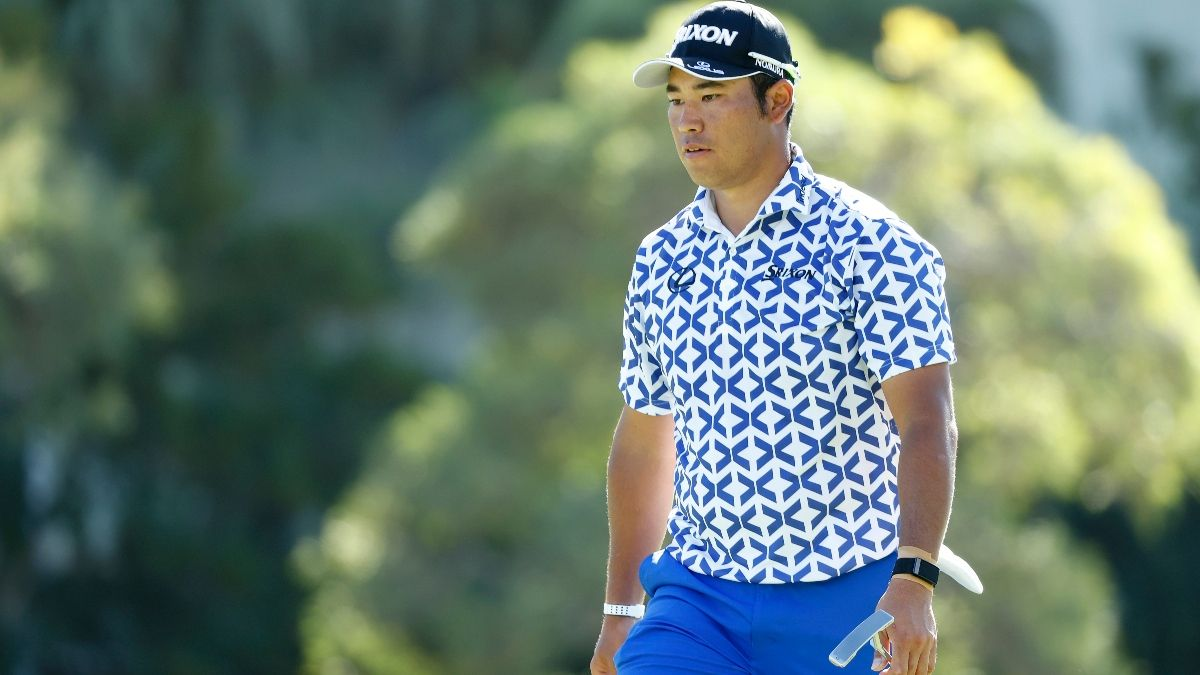 Sobel's 2021 Farmers Insurance Open Betting Guide: Matsuyama, Finau and Fritelli Worth Backing at Torrey Pines article feature image