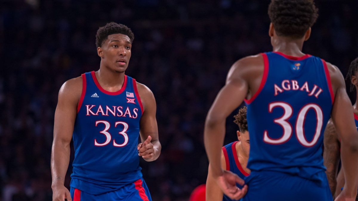Kansas vs. Baylor Odds & Pick: Betting Value on Jayhawks in Marquee Matchup article feature image