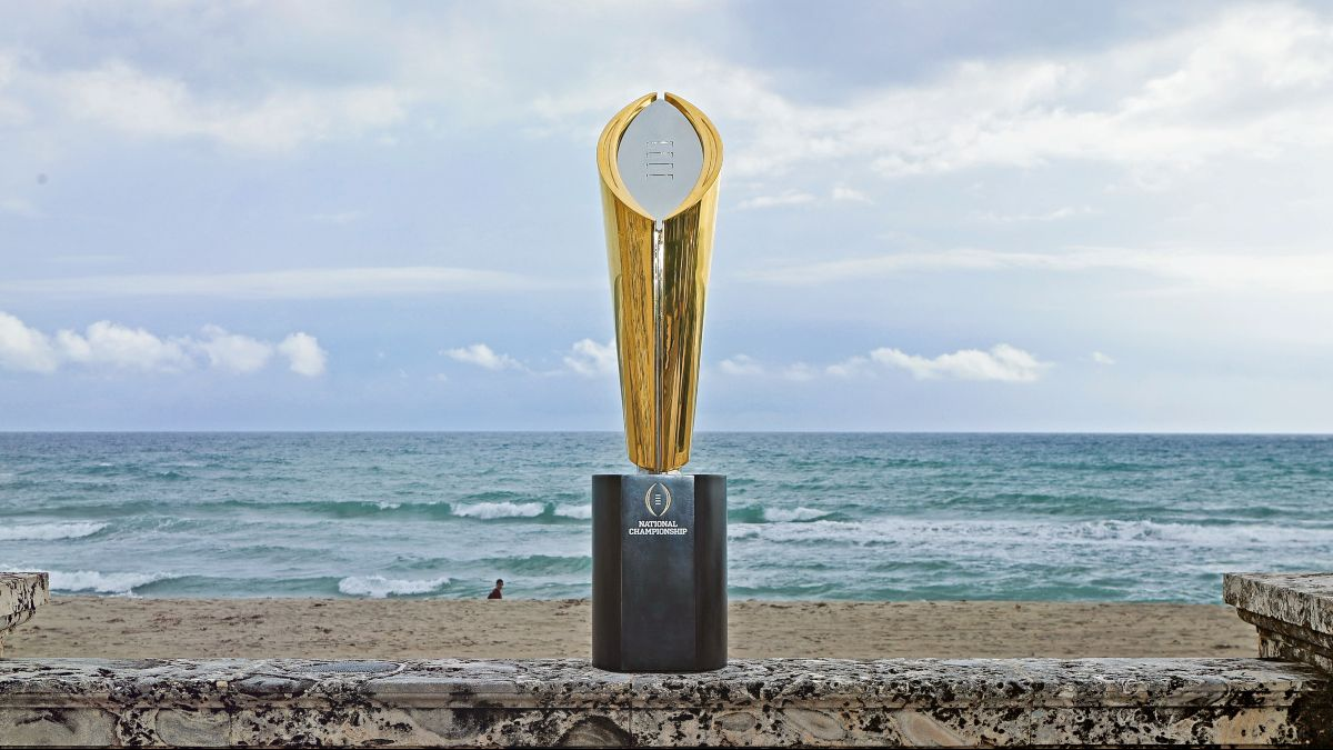 CFP National Championship Betting Cheat Sheet: Everything You Need to Bet Ohio State vs. Alabama article feature image