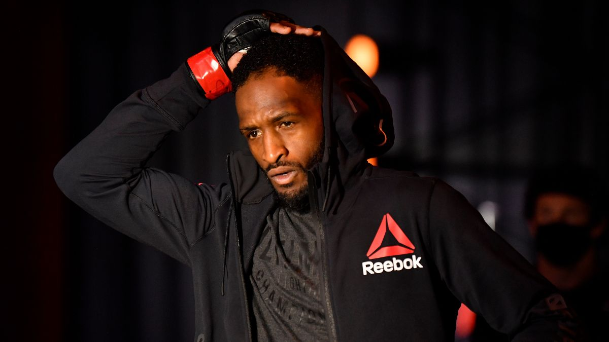 UFC Fight Night Betting Odds: Neil Magny Holds Slight Edge Over Michael Chiesa article feature image