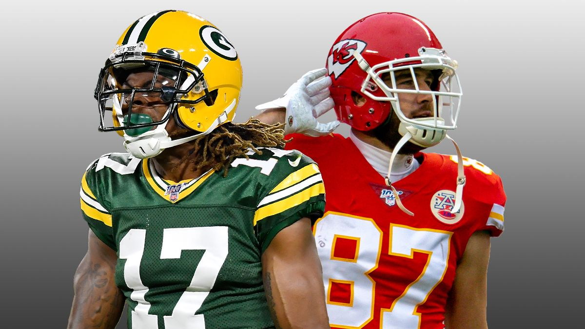 NFL Odds, Picks & Predictions: Your Championship Sunday Betting Guide article feature image