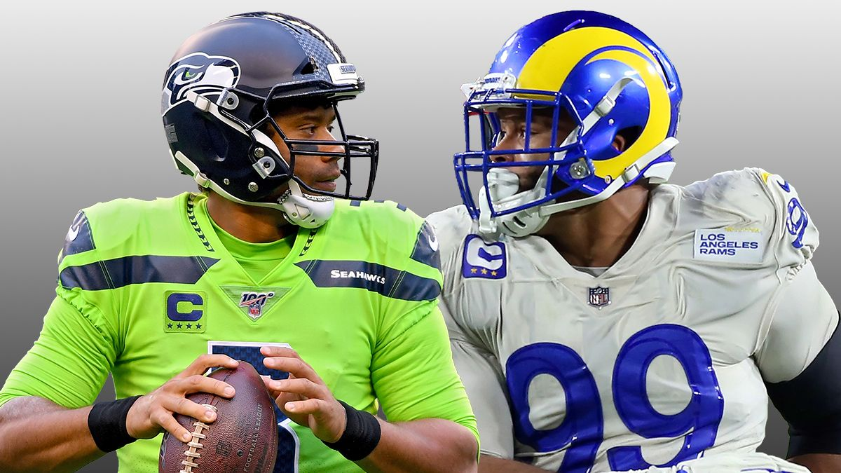 Rams vs. Seahawks Odds & Picks: Bet This Playoff Under & Underdog article feature image