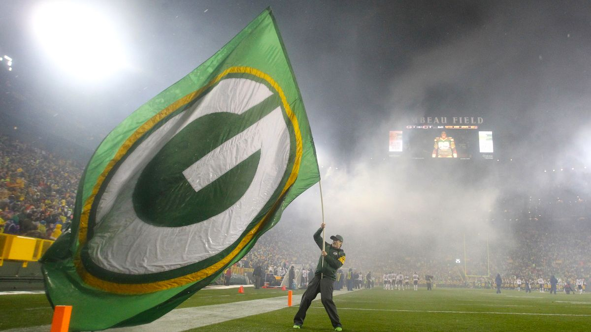 NFL Playoff Pick 'Em Rankings: Straight Up & ATS Picks For Conference Championships article feature image