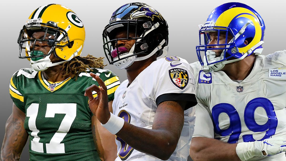 NFL Playoff Projections & Player Ratings: Ranking the Most Valuable Players To All 14 Teams article feature image