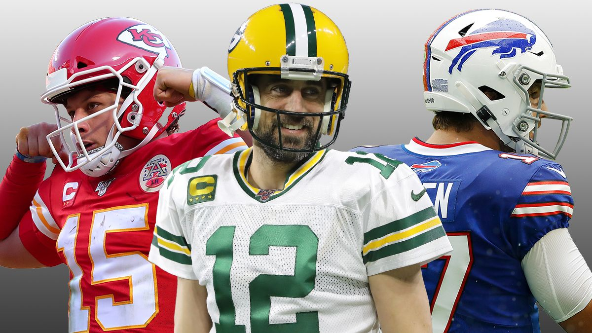 Ranking All 14 NFL Playoff QBs Based on Their Worth To the Spread article feature image