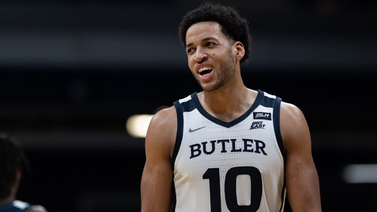 Georgetown vs. Butler Betting Odds & Pick: Expect a Low-Scoring Big East Battle article feature image