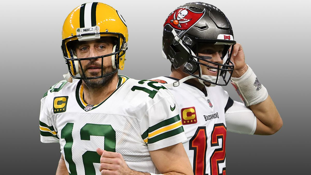 Updated 2021 NFL Win Totals After the NFL Draft: Broncos, Bears See Bump Around Aaron Rodgers News article feature image