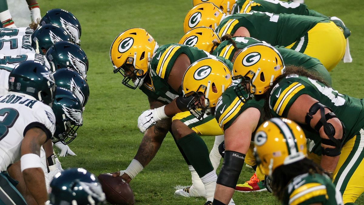 BetMGM Pennsylvania Promo: Bet $1, Win $100 on the Packers Moneyline! article feature image