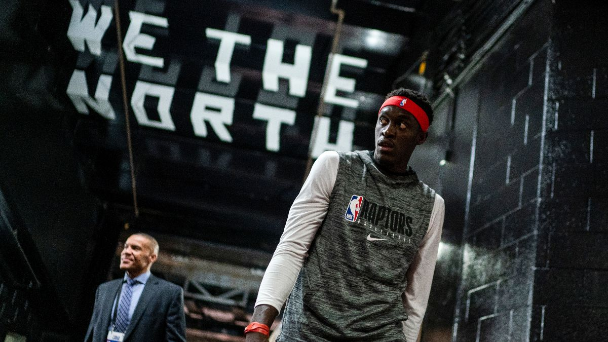 NBA Injury News & Starting Lineups (Jan. 22): Kyle Lowry Sidelined, Pascal Siakam Active Friday Night article feature image