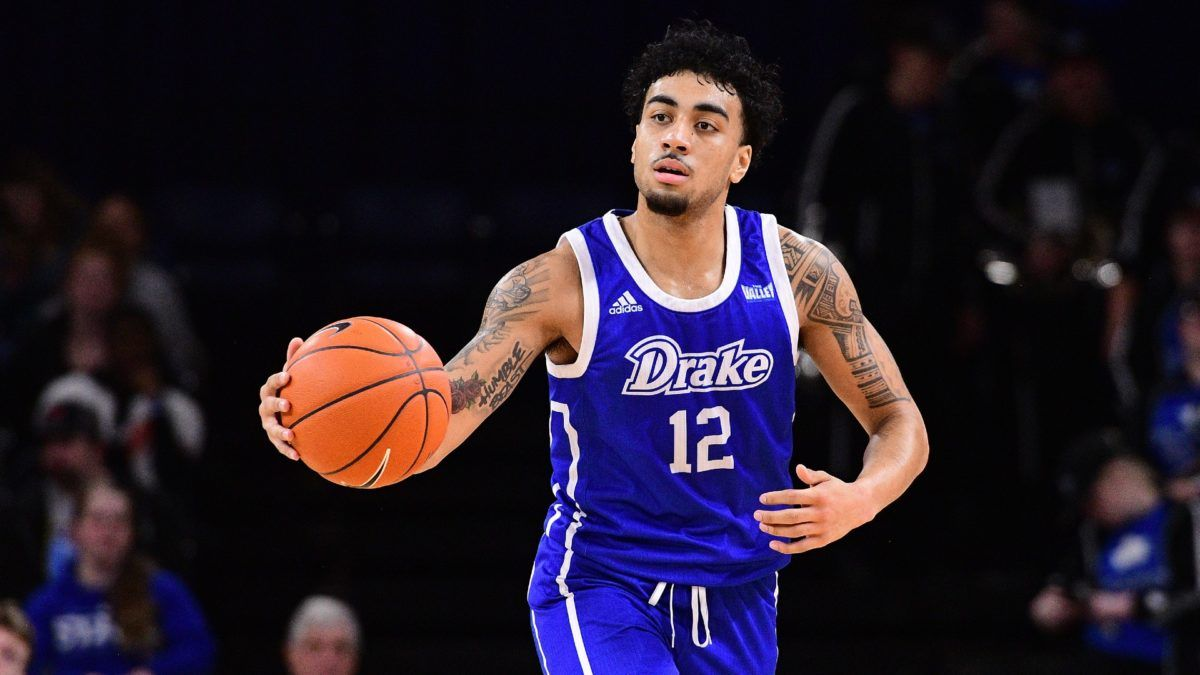 Drake vs. Southern Illinois Odds & Picks: Back the Bulldogs' Home ATS Trend article feature image