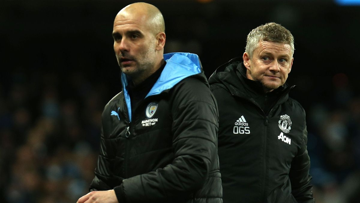 Manchester United vs. Manchester City Carabao Cup Betting Odds, Picks & Predictions (Jan. 6) article feature image