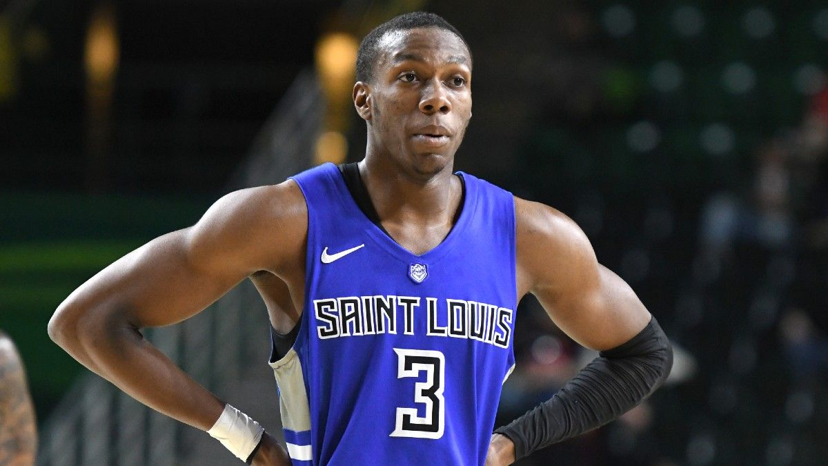 College Basketball Mid-Major Betting Report: Breaking Down Saint Louis, Toledo & Colorado State article feature image