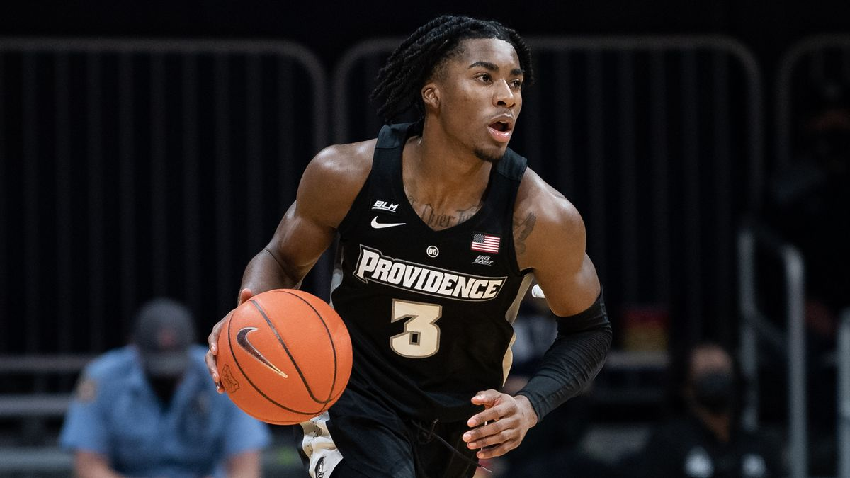 Odds & Pick for Providence vs. Xavier Basketball: Back Underdog Friars In Big East Battle article feature image