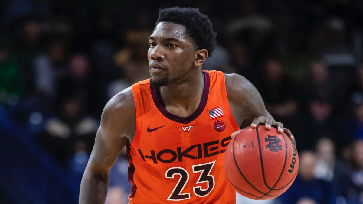 College Basketball Odds & Pick: Value on Virginia Tech Against Louisville (Dec. 6) article feature image