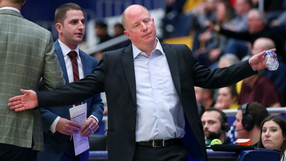 Tuesday College Basketball Odds & Picks: Toledo vs. Kent State Attracting Sharp Betting Action article feature image