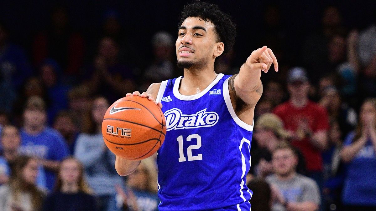 Drake vs. Missouri State Odds & Pick: Back the Bulldogs to Remain Undefeated article feature image
